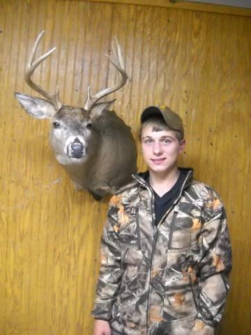 WT  185 lb   8 pts   Ohio
