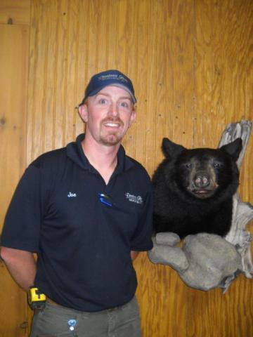 Bear - 120lb - New  Hampshire