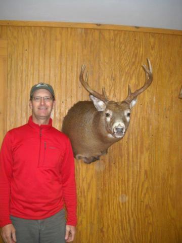 WT  152 lb  8 pts    Vermont
