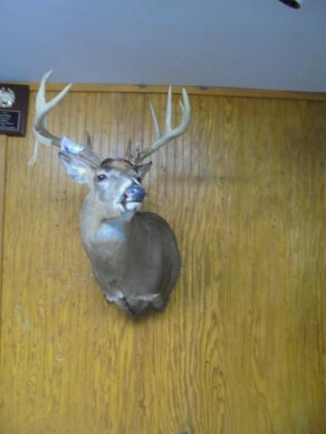 Jeremy Baker   WT   195lbs   11 pts    Wisconsin